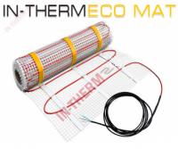 нагревательный мат IN-THERM ECO