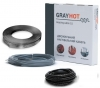 Двужильный нагревательный кабель GrayHot