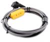 Комплекты саморегулирующегося кабеля с термостатом Fine Korea PO-L16-T Неэкранирован