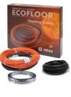 Двужильный нагревательный кабель Fenix ADSV 18