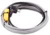 Комплекты саморегулирующегося кабеля с термостатом Fine Korea PO-F30-T Экранирован
