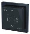Терморегулятор DEVIreg Smart Pure Black