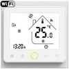 Терморегулятор PWT002 WI-FI  White